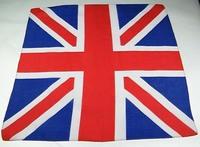 National flag 100% cotton bandanas seamless bandanas outdoor scarf bandanas magic bandanas315480