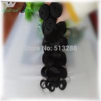 """Peruvian Virgin Hair Body Wave 3pcs 12""""-30"""" Human Hair Weave Peruvian Body Wave Weave Hair For Sale Queen Hair Extension"""