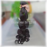 """Queen Hair Products Mixed length 12""""~32"""" Brazilian Wavy Hair,Virgin Brazilian Body Wave Human Hair Weave,By Guangzhou DHL"""