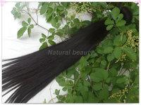 Queens Hair Products Brazilian Straight Virgin Hair,100% Human Virgin Hair 3pcs/lot,Grade 6A,100% Unprocessed Hair
