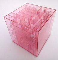 Maze piggy bank / innovation novelty toys / fun toys