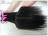 3pcs lot Queen Peruvian Virgin human hair weave Straight bundles 5a Grade Peruvian virgin hair extension free shpping