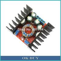 20 Pcs/Lot DC-DC Buck Voltage Converter LED Drive Power Supply Module CC CV 7-32V to 0.8-28V 10A