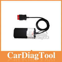 Delphii Ds150 E Ds 150 Ds150e New Vci Cdp Pro Plus R2 R1 Car Truck 3 In 1 Scanner Diagnostic Tool with 8 full truck cables