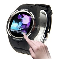 TW320, Fashionable sport Health Management Watch Phone With Pedometer Waterproof Wrist Watch Perfect Companion Smartphone