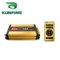 NEW ARRIVAL Genuine dodgers H8B Siren High Power 400W car wireless siren 28 tones (without speaker) KF-H8B