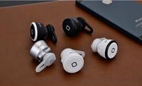 5 Colors Super mini bluetooth headset Mini stereo wireless headset in-ear earphone
