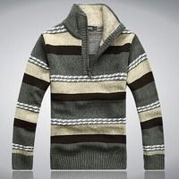 Men's Weater 30% Wool 17