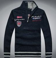 Men's Weater 30% Wool 22