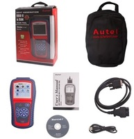 Hot selling Original Autel AutoLink AL419 OBDII and CAN Scan Tool with free shipping