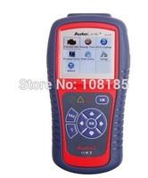 Original Autel AutoLink AL419 On-Board Diagnostics OBDII and CAN Scan Tool Scanner Auto Fault Code Reader Car Diagnostic