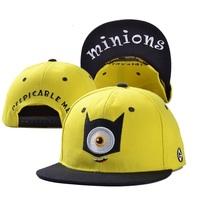 2014 fashion adult women men lovely cartoon hats caps visor 1pcs AH008R