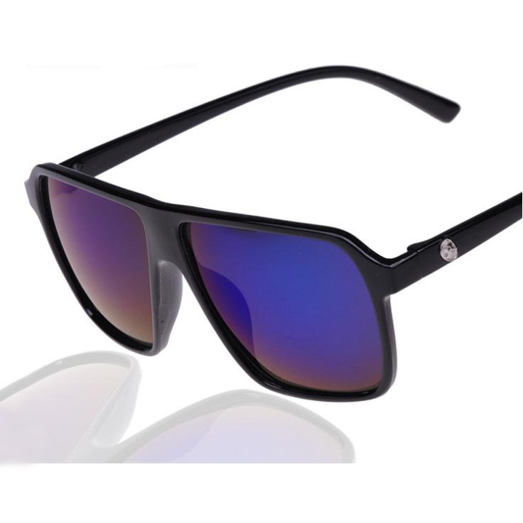2014 Brand Designer Big Frame Skull Reflective Mirror Mercury Sunglasses Sunglasses Vintage Sun Glasses Oculos de sol Feminino(China (Mainland))