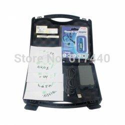 OBD2Code HKpost Free 5054A VAS PC bluetooth VAG odis crack VAS VW ODIS crack(China (Mainland))