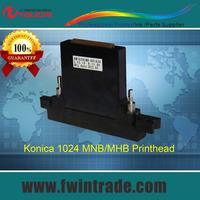 Original and new compatible for large format printer Allwin Taimes JHF Liyu Konica KM1024 LNB Head
