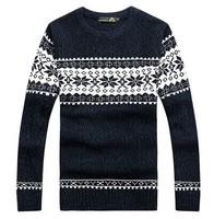 Men's Weater 60% Wool 23