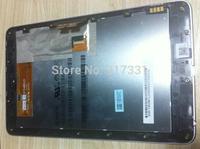 "NEW Original 7.0"" 070WP03S CLAA070WP03 XG  for Ainol NOVO 7 novo7 Venus Quad-Core IPS Panel Screen"