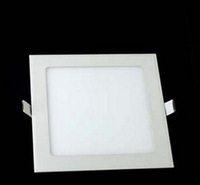 High power Led Panel Light SMD 2835 15W 1800LM 110-240V Led Ceiling Bulb LED lamp downlight