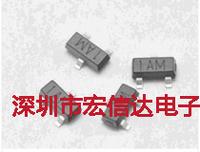 3000pcs/lot free shipping  MMBT3904 1AM SOT-23  100%  new   Original  Quality Assurance!!!