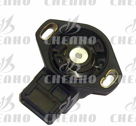 Throttle Position Sensor MD614375 , for Mitsubishi MD614375(China (Mainland))