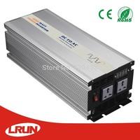 4000W Solar power inverter 12V 220V, modified sine wave, LED Display, On/Off Switch, 5V USB
