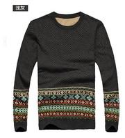 Men's Weater 100% cotton 1