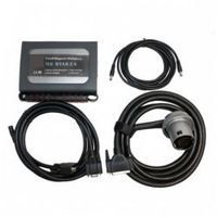 OBD2Code by DHL&EMS C4 Star Diagnosis MB Star Compact 4 Multiplexer