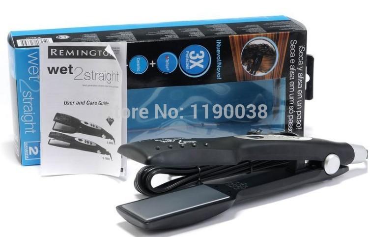 Утюжок для выпрямления волос Remington 2 2' /s8000t Stying щипцы для укладки волос remington s 1450