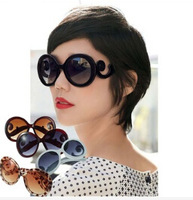 1 pcs New arrival fashionable Retro Inspired Round women's Sunglasses Worldwide Vintage Butterfly Sunglasses fashionable