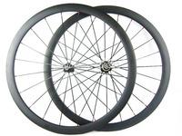25mm width 38mm tubular 700c carbon wheels,full carbon wheels