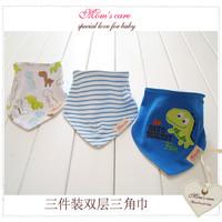 2014 NEW bib baby100% cotton bib baby wear dance wear baby gift free shipping