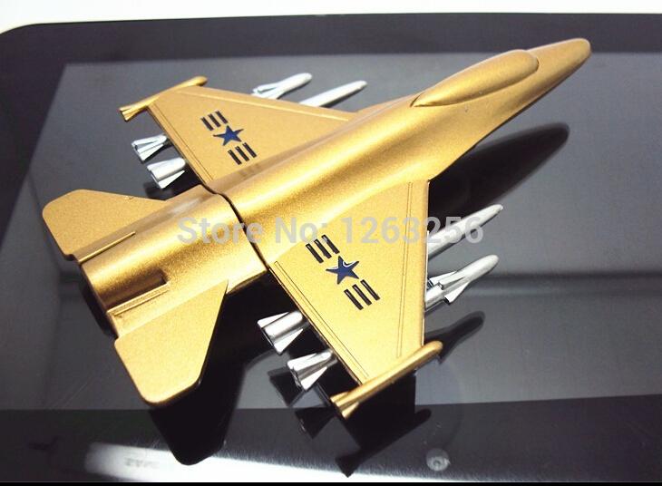 pen drive 4GB 8GB 16GB 32GB 64GB Handsome fighter usb metal jet fighters bombers usb flash drive plane(China (Mainland))