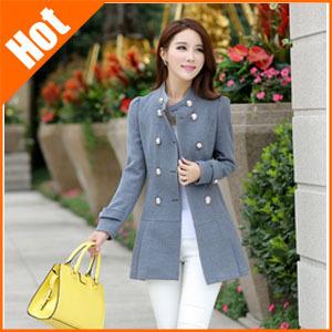 купить Женская одежда из шерсти New brand m/383,  M-383 недорого