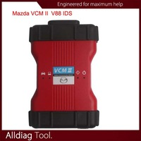 2014 VCM II for Mazda V88 IDS Professional Scanner Diagnostic Tool VCM 2 without wireless new Arrival