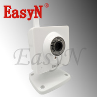 Lowest mini network camera wireless indoor wifi Webcam factory Good quality accept OEM/ODM