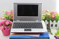 """Mini Laptop 7"""" notebook OS Windows CE 6.0  netbook With Wi-Fi VIA 8850 CPU 256/4GB Mini Notebook"""