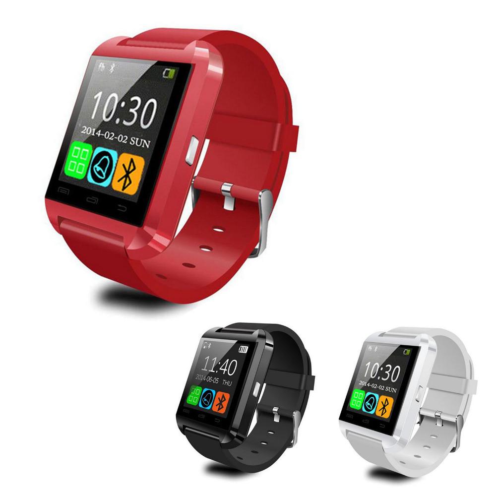 Одежда специального назначения U-watch U8 Bluetooth Samsung s4/2/3 HTC Android B-B0026 одежда специального назначения u watch 1 48 bluetooth u u3 iphone samsung u3s5