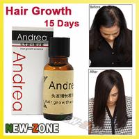 Fast Hair Growth Solution Essence Liquid for all hair loss type 20ML Hair Treatment 100% Natural Herbal Healthy Free Ship