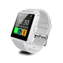 New Bluetooth Smart Watch WristWatch U8 U Watch for Samsung Galaxy S3 S4 S5/Note 2/Note 3 HTC LG Motorola Android Phone(China (Mainland))