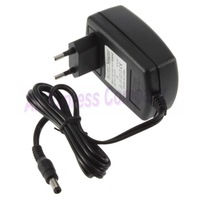 AC 100-240V to DC 12V 2A EU Plug AC/DC Power adapter charger Power Supply Adapter for Led Strips Lights Free shipping INE0017