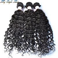 "Unprocessed 4A grade 3pcs/lot mongolian kinky curly virgin hair bundles 10""-30"",afro kinky curly human hair weave,queen hair"