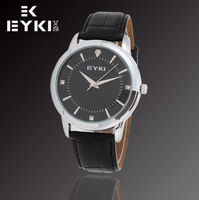 Brand Men's Luxury Genuine Leather Watches,Men's Sports Watches,with MIYOTA 2035 Japan Movt,12-month Guarantee