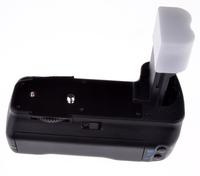 Battery grip for Canon 30D 40D 50D BG-E2 +2 BP-511A