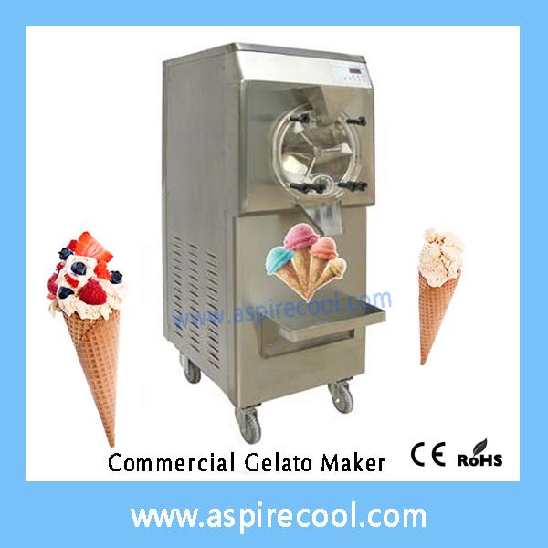 italian water machine commercial