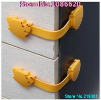 Long Drawer refrigerator child safety lock baby safety child safety lock safety lock cabinet lock