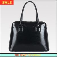 Fashion Handbag Vintage Genuine Leather Women Handbag Solid New Brand 2014 Messenger Bag OL Shoulder Bag B102