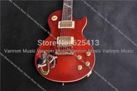 EMS free shipping diy electric guitar best guitar custom shop custom electric guitar lp white lp supreme dragon lp custom guitar