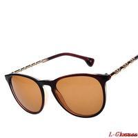 2014 New Hot Sale  Sunglass Woman and Men Sun glasses Eye Wear  Ultraviolet Prevention  Sunglasses Shades Oculos De Sol