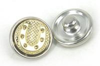 Free shipping Mini 1.2cm horse's hoof charm DIY button metal charms