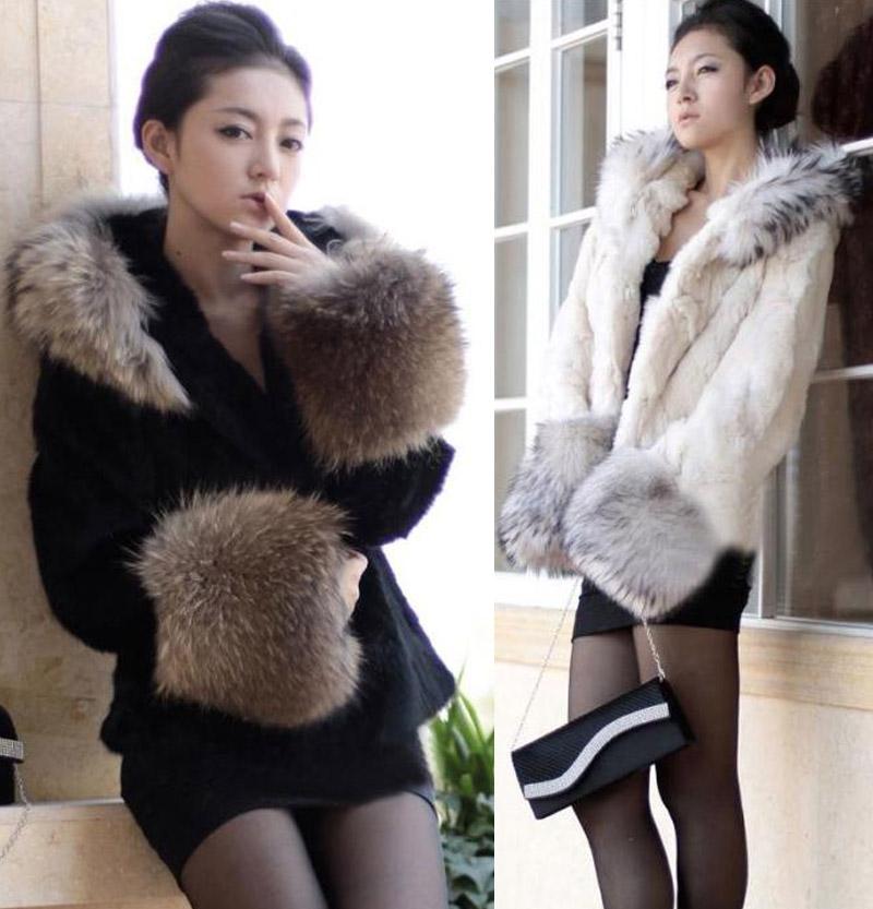 Женская одежда из меха COOL FASHION , s/xl TCTIM07040002
